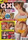 QX # 23 magazine back issue
