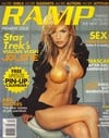 Ramp November/December 2002 magazine back issue cover image
