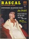 Rascal # 10 magazine back issue