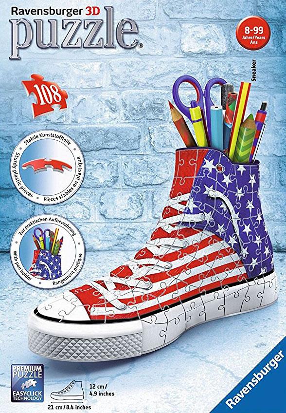 american-style-sneaker