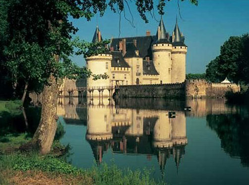 chateausullyloire