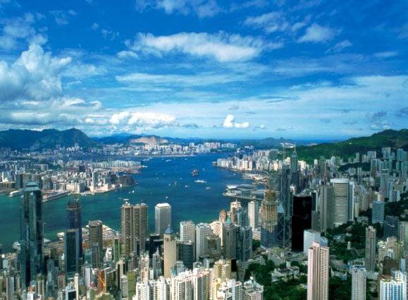 hongkongskyline