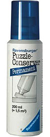 puzzle conserver permanent ravensburger jigsaw puzzle glue protects up to 4 1000 piece puzzles puzzle-conserver-permanent-glue-ravensburger-puzzl