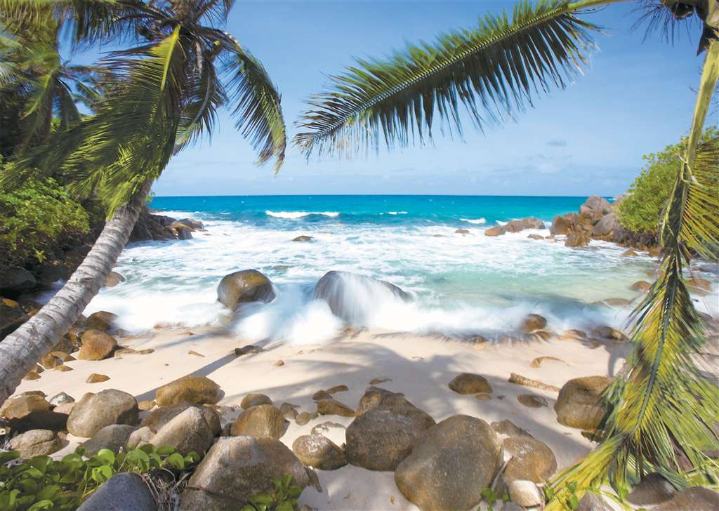 seychelles islands seaside beauty puzzle ravensburger 115 islands 1000 pieces seaside-beauty-ravensburger