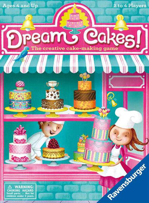 dream-cakes
