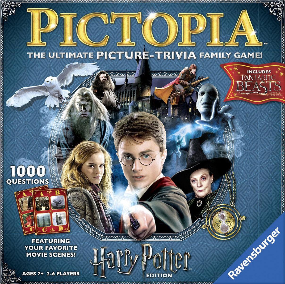 pictopia-harry-potter