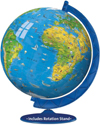 3d childrens earth extra large jigsaw puzzleball of the planet earth 8 inch spherical globe showpiec