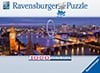 ravensburger jigsaw puzzle 1000 pieces collage of london, england # 150649