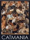 Catmania 1000 Piece Jigsaw Puzzle made by Ravensburger JigsawPuzzles Europe