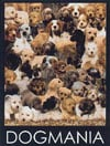 Dogmania Ravensburger Jigsaw Puzzle 1000 Pieces # 156306 made by Ravensberger Germany Games & Puzzle
