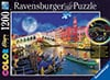 Ravesburger JigsawPuzzle 1200 pieces Color Starline puzzle DavidPenfound beautiful colors 161829