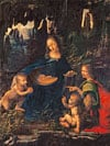 leonardo davinci virgin ofg the rocks dan browns da vinci code painting