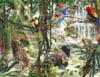 jungle-impressions,Jungle Impressions 2000 Pieces made by Ravensburger item # 166107 Tropical Impressions copy
