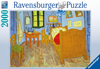 Arles Room painting by Vincent VanGogh Jigsaw Puzzels 2000Pieces museum collection