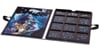 puzzle stow & go store transport your puzzle while in progress mat measures 46X26 Puzzle