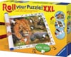 roll up your puzzle and transport your puzzle while in progress mat measures 150X100 cm