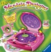 Deco Mandala Designer! The Amazingly Creative Drawing Machine, Made by Ravensburger # 186860 Puzzle