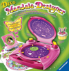 deco-mandala-designer,Deco Mandala Designer! The Amazingly Creative Drawing Machine, Made by Ravensburger # 186860