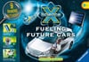 Fueling Future Cars science activity with 9 amazing activities by ravensburger