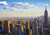 manhattan in the morning new york city photographer bildagentur huber ravensburger jigsaw puzzle, 10