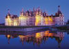 photo of Loire Castle Chateau de Chambord jigsawpuzzle by RavensburgerPuzzles