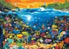 underwater-fun,Underwater Fun Fantasy Artistic Illustration 1000 Piece Jigsaw Puzzle by RavensburgerPuzzles Germany