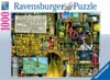 laboratory-ravensburger,Laboratory 1000 Piece Jigsaw Puzzle by artist Colin Thompson Ravensburger Puzzel