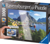 norwegian fjord photo cruise ship jigsaw puzzle ravensburger puzzle