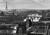 Paris and the Seine eiffel tower jigsaw puzzle, ravensburger, 1000 pieces, corbis photo 193554