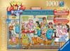 What If? Puzzle titled The Pet Parlour, Made by Ravensburger Jigsaw Puzzles # 193646
