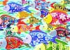 Hawaiian Fish puzzle 1000 pieces by Ravensburgerjigsawpuzzles Puzzle