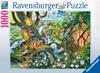 Faerie Glen Garden jigsaw puzzle ravensburger puzzle 194674 Puzzle