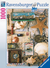 maritime-souvenirs,Maritime Souvenirs by Interlitho 1000 Piece Puzzle by RavensburgerJigsawPuzzles