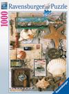 Maritime Souvenirs by Interlitho 1000 Piece Puzzle by RavensburgerJigsawPuzzles