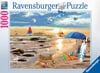 ready-for-summer,Ready for Summer painting 1000Piece JigsawPuzzle by Ravensberger Puzzles