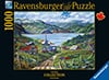 Richard T. Pranke Quebec Artist Charlevoix Quebec Ravenbsurger JigsawPuzzles thousand pieces jigsaws