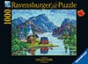 Vladimir Horik QuebecArtist Saguena Fjord Ravenbsurger JigsawPuzzles thousand pieces jigsaws pu Puzzle