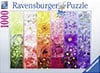 Anne Searle Flowery Palette 1000 Pieces Jigsaw Puzzle by Ravensburger Puzzles & Games # 192731 Puzzle