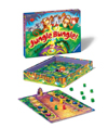 jungle bungle board game find the monkeys treasure and save the monkeys