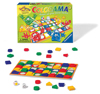 Colorama board game by ravensburger shape up your color skills Puzzle