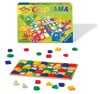 Colorama board game by ravensburger shape up your color skills
