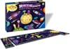 Race Through Space board game a mission to the moon by ravensburger toys and games Puzzle