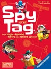 spy tag board game skillfully fill your gameboard manufactured by Ravensburger
