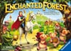 Enchanted Forest board game by ravensburger find the magical treasures to win the throne