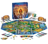 asara Strategic architect Board Game Made by Ravensburger Games # 265329 Puzzle