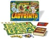 electronic labyrinth interactive board game reveal the secret of the magical book and save the wizar Puzzle