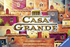 casa-grande,casa grande, Family strategy Board Game Made by Ravensburger Games # 265664