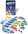 Blitzed, Dice Card Game - Strategy Game Made by Ravensburger # 265954