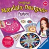 Original Mandala-Designer Fashion. The Amazingly Creative Drawing Machine, Made by Ravensburger
