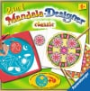 2 in 1 Mandala Designer Classic! The Amazingly Creative Drawing Machine, Made by Ravensburger # 29